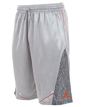 60a5031eee47 Jordan Fly Elephant Basketball Shorts Mens Style   589346 ...