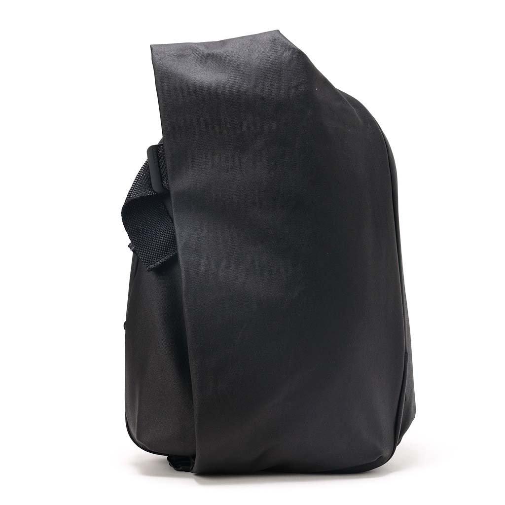 (コートエシエル)Cote&Ciel Isar Ruckscak M(13インチ) リュック/バックパック 28331 Black [並行輸入品]   B00TQGPR5W