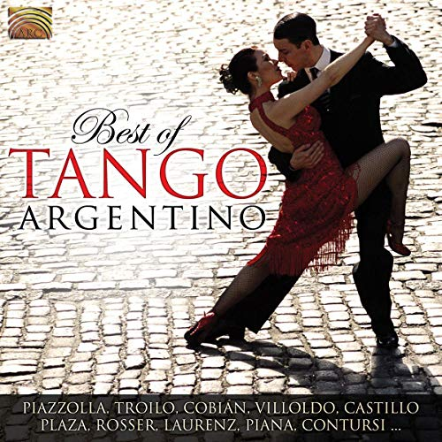 Best Of Tango Argentino: Various: Amazon.es: Música