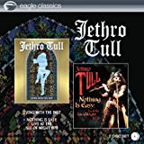 Living With The Past & Nothing Is Easy Live At The Isle Of Wight 1970 [2 CD] by Jethro Tull (2014-01-21)