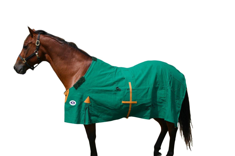 Derby Originals New Zealand Water Repellant Winter Horse Blanket 80-8004-72