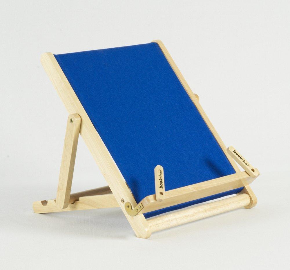 NRS Healthcare M39932 Deluxe Bookchair - Atril para libros y ordenador portátil: Amazon.es: Salud y cuidado personal