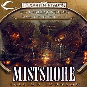 Mistshore Audiobook