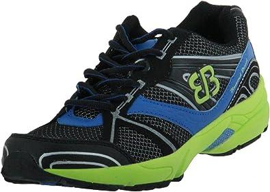 Bruetting Diamond Star - Zapatillas de Correr de Material sintético Hombre: Amazon.es: Zapatos y complementos
