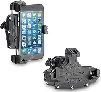 Puerta Smartphone para Moto O Bicicleta Smart Clip: Amazon.es: Coche y moto