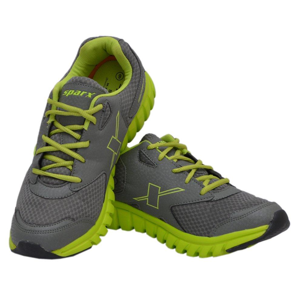 Mesh Running Shoes (SM-185) - UK