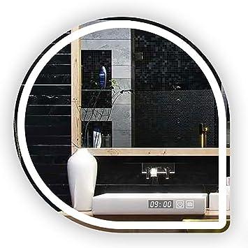 Bathroom Mirror Demister Anti Fog 220V No Fog