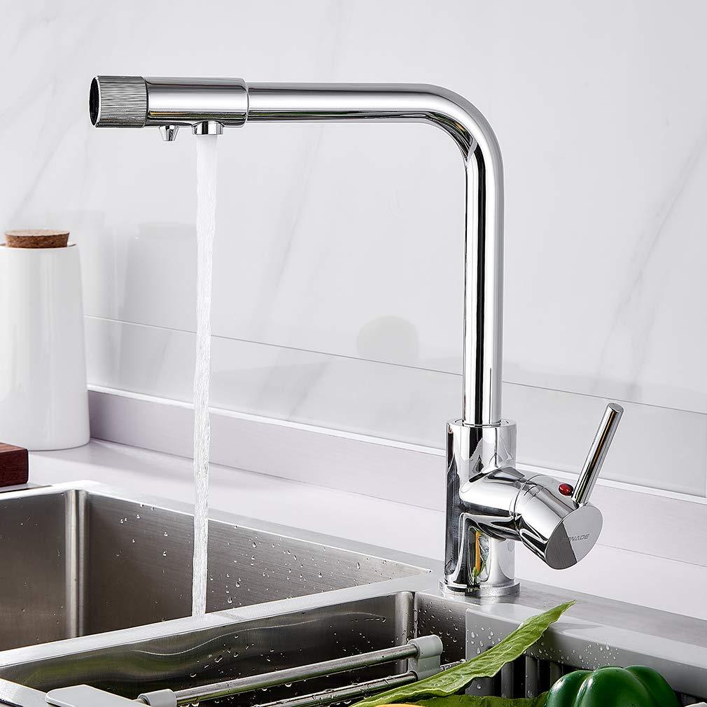 Wasserfilter Wasserhahn