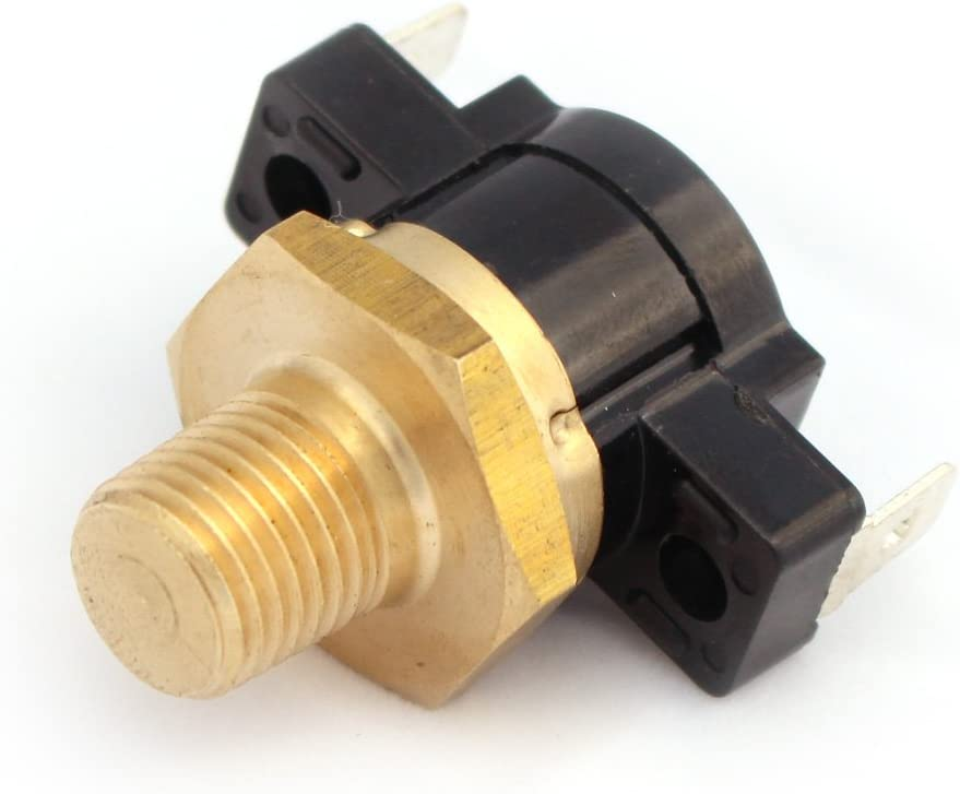 Optimum Pool Technologies High Limit Switch Replacement for Pentair MiniMax NT (115°F) - Replaces 471587