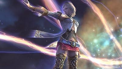 Final Fantasy XII The Zodiac Age Steelbook Edition [PS4]