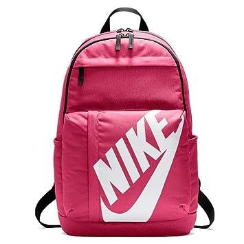 MochilaUnisex Adultos Nk Elmntl Nike Bkpk ARjc5L34qS