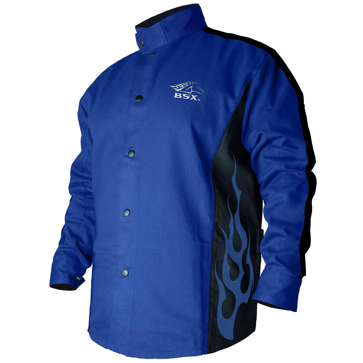 BXRB9C-L BSX STRYKER FR WELDING JACKET - REVCO by Revco