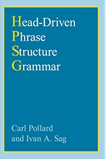 Amazon simpler syntax oxford linguistics 9780199271092 head driven phrase structure grammar studies in contemporary linguistics fandeluxe Images