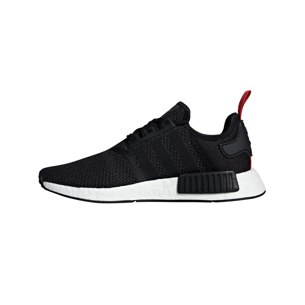 half off eb642 9c190 adidas Men s NMD R1, CORE Black CORE Black Solar Orange  Amazon.co.uk   Shoes   Bags