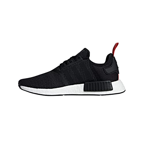 bd7e569ab6ce adidas Men's NMD_R1, CORE Black/CORE Black/Solar Orange: Amazon.co ...