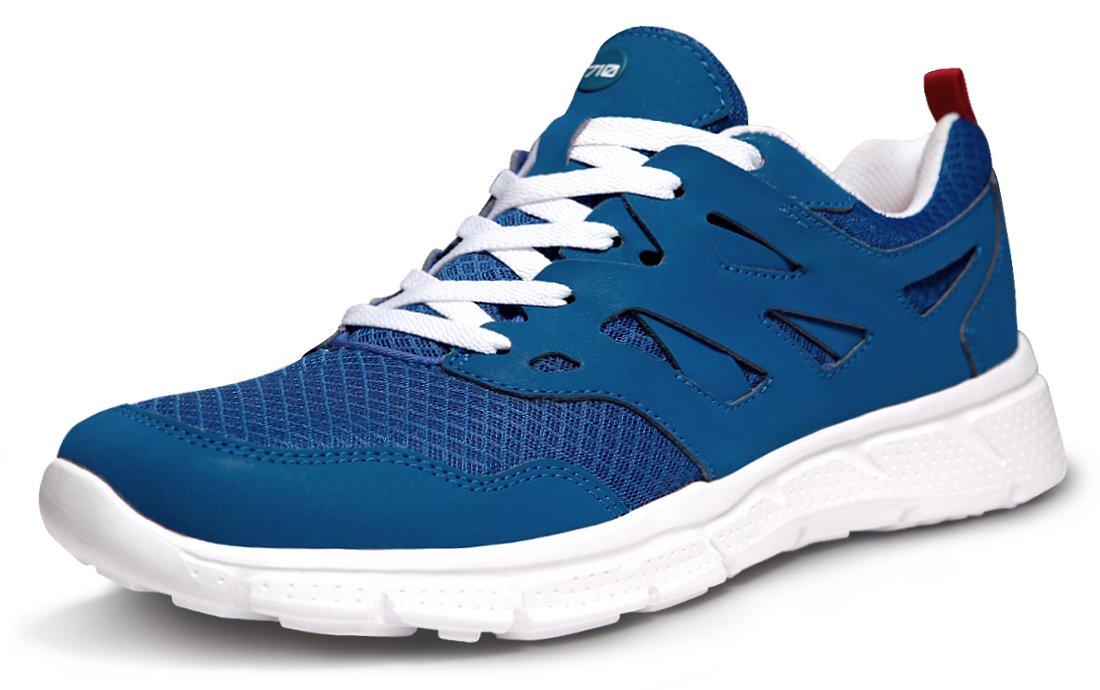 Tesla Men's Lightweight Sports Running Shoe X710/X700/E630 B07B9QQN36 Men 7 D(M)|A-X710-BLG