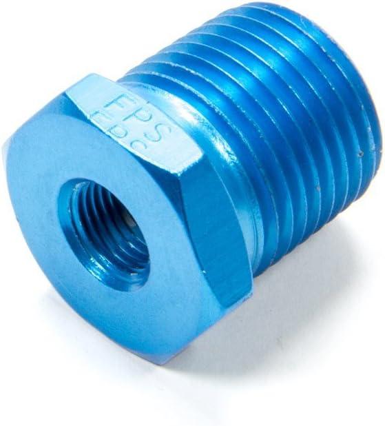 Fragola 491206 1//8 x 1//2 Pipe Reducer Bushing