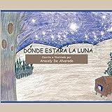 Dónde Estará la Luna, Aracely de Alvarado, 1449073271