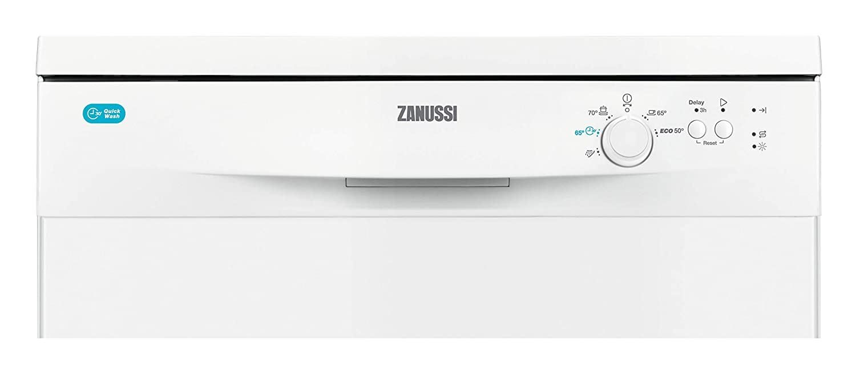 Zanussi ZDF 22002 WA: Amazon.es: Electrónica