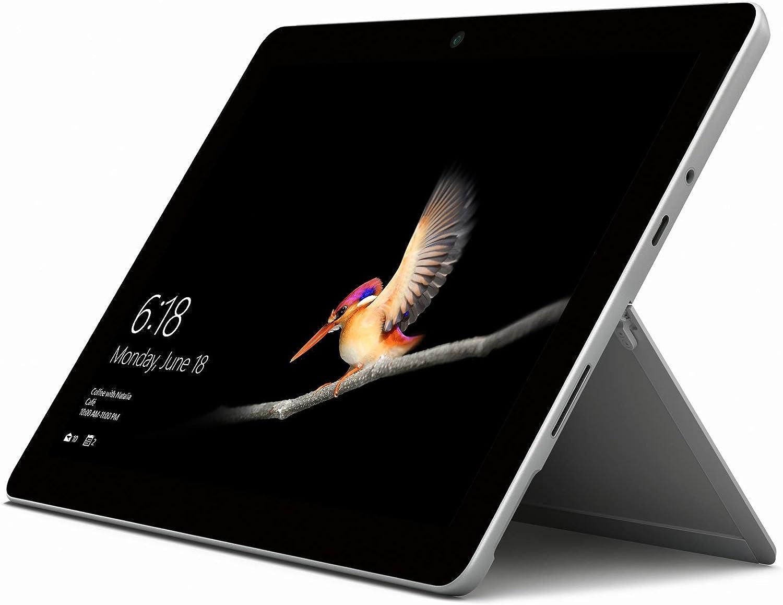 Microsoft Surface Go (10