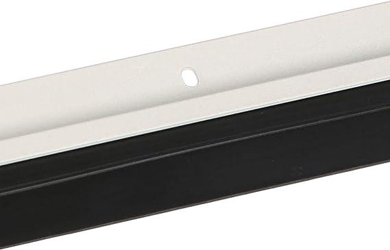 Fixman 374521 Bas de porte brosse 914 mm Multicolore