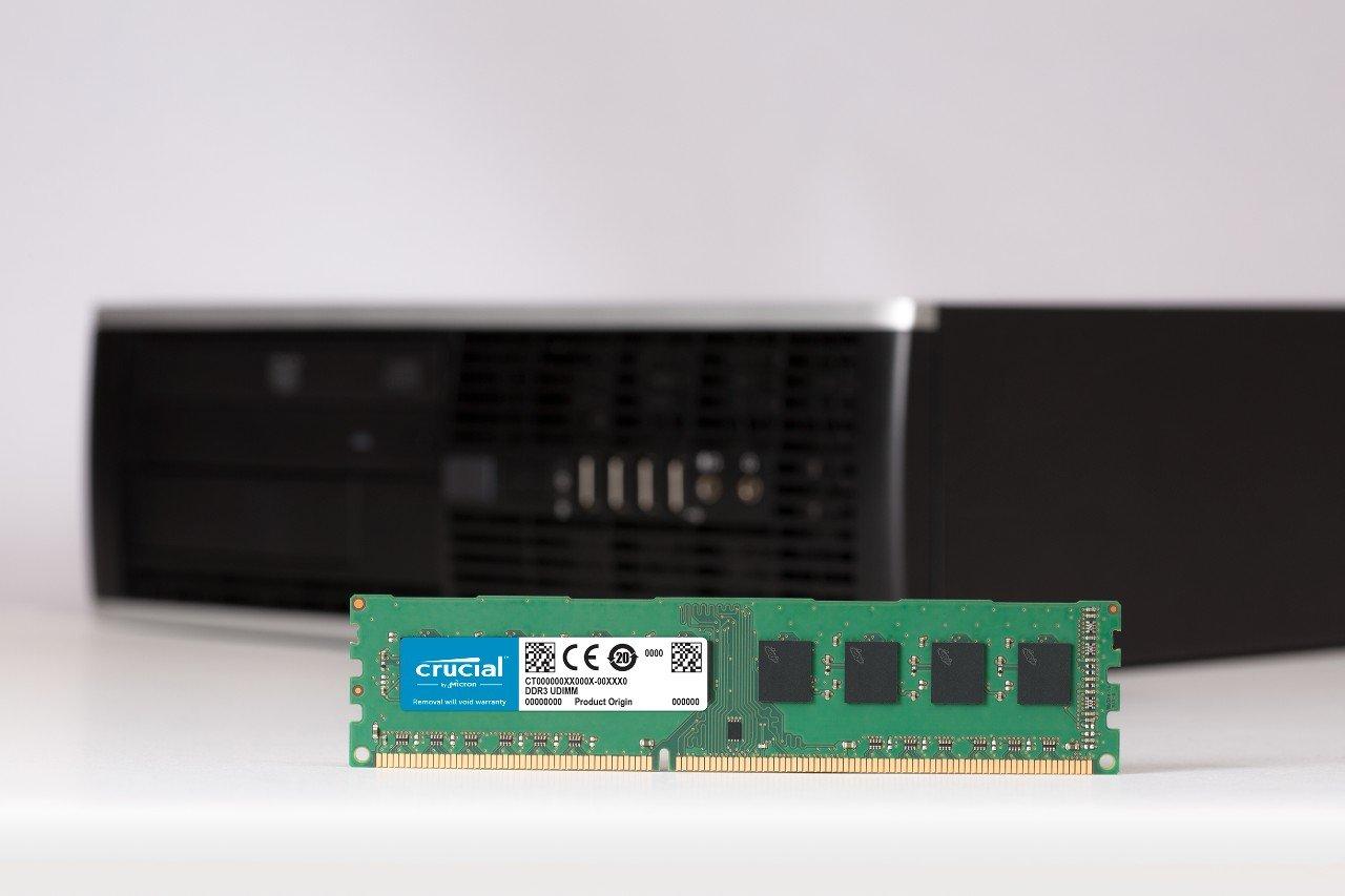 Crucial CT2K204864BD160B - Kit de Memoria RAM de 32 GB (16 GB x 2 ...