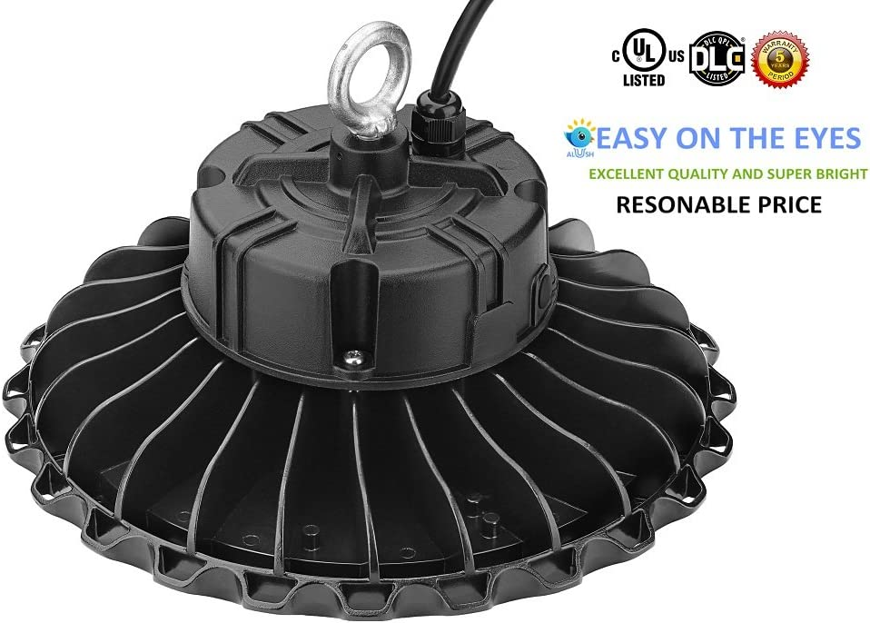 150W LED UFO High Bay Lights (UL+DLC
