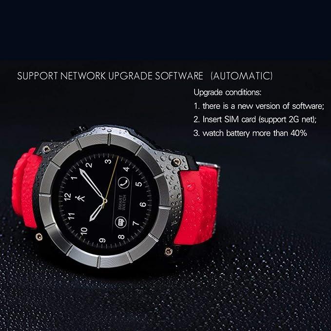 Reloj Inteligente S958 para Android para iOS Reloj Deportivo Reloj ...