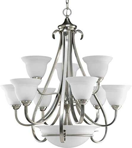 Progress Lighting P4418-09 Torino Chandelier