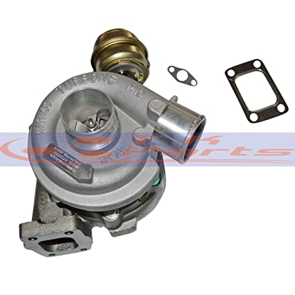TKParts New GT2256V 751758-5001S 5001855042 Turbo Charger For IVECO Daily Renault Mascott 2000-