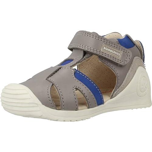 Biomecanics 182153, Sandalias para Bebés: Amazon.es: Zapatos y complementos
