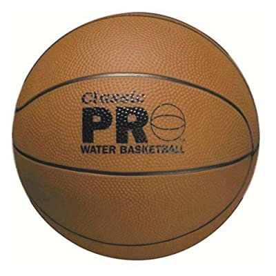 Classic Pro Water Basketball: Toys & Games
