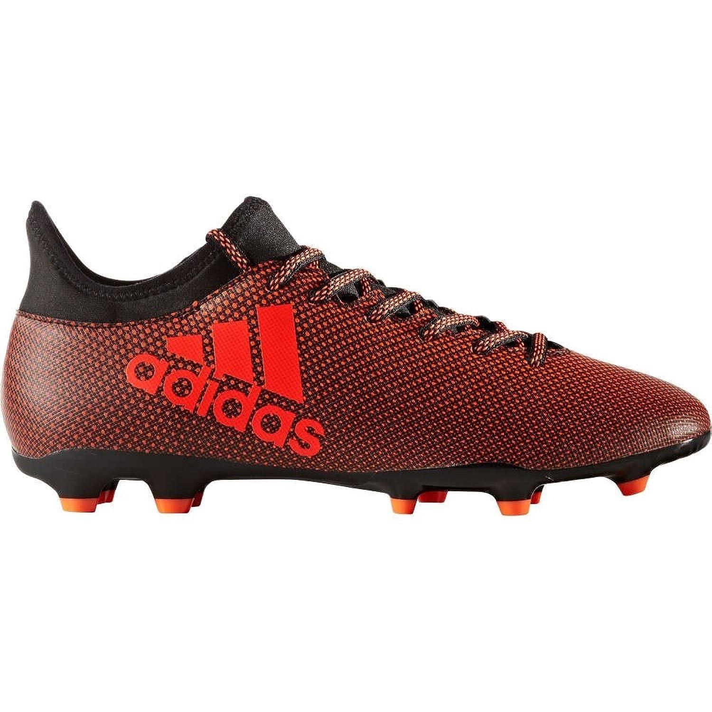 (アディダス) adidas メンズ サッカー シューズ靴 adidas X 17.3 FG Soccer Cleats [並行輸入品] B077Y2B54P 8.0-Medium