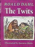The Twits, Roald Dahl, 0394845994