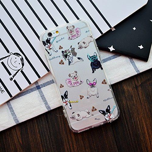 iphone 6 bulldog case - 1