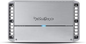 Rockford Fosgate PM1000X1bd Punch Marine1,000 Watt Class-bd Mono Amplifier