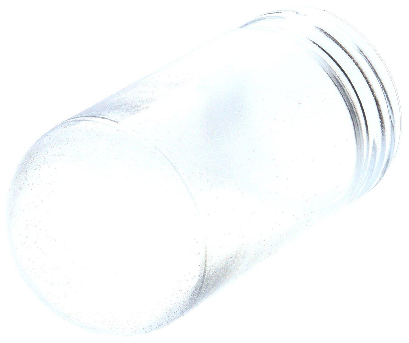 Franklin Machine Products 2531273 Glass Globe (Shtrprf, 100W)