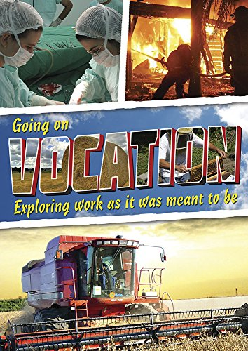 DVD : Going On Vocation (DVD)