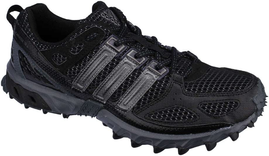 Oblongo Numérico Excelente  Adidas Kanadia TR4 Trail Running Shoes - 13: Amazon.ca: Sports & Outdoors