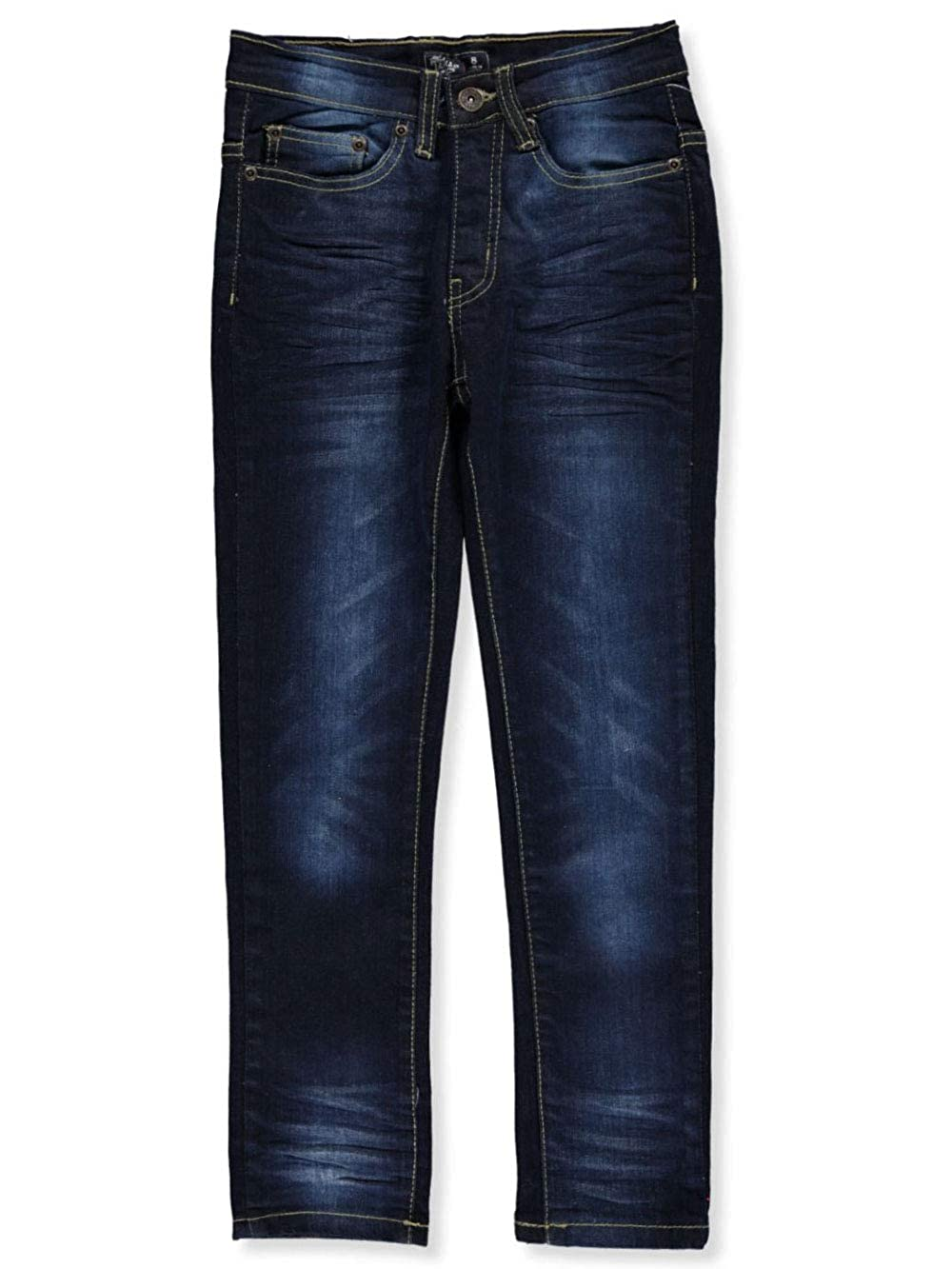 Co Boys Whiskered Fade Jeans The Original J.A.C.H.S