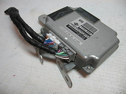 2006 NISSAN Maxima Transmission Control Shift Module TCU TCM 31036 ZK60A