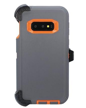 Amazon.com: Funda para teléfono móvil [M01] - Samsung Galaxy ...