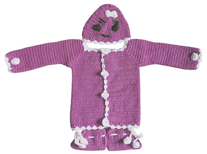 c54579d84 Apna Showroom Baby Boy s and Baby Girl s Woollen Sweater ...