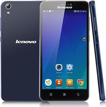 Lenovo S850 - Smartphone libre Android (pantalla de 5