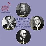 Beethoven/Brahms: Triple Conce