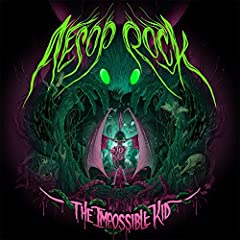 Indie-rap mainstay Aesop Rock has announced his new album, The Impossible Kid, dropping April 29th on Rhymesayers Entertainment, marking his first solo venture since 2012's Skelethon. On the new album, Aesop continues finding new ways to impr...