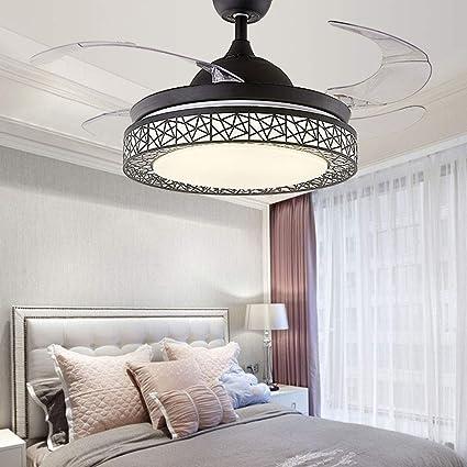 Bedroom Modern Ceiling Fan