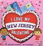 I Love My New Jersey Valentine