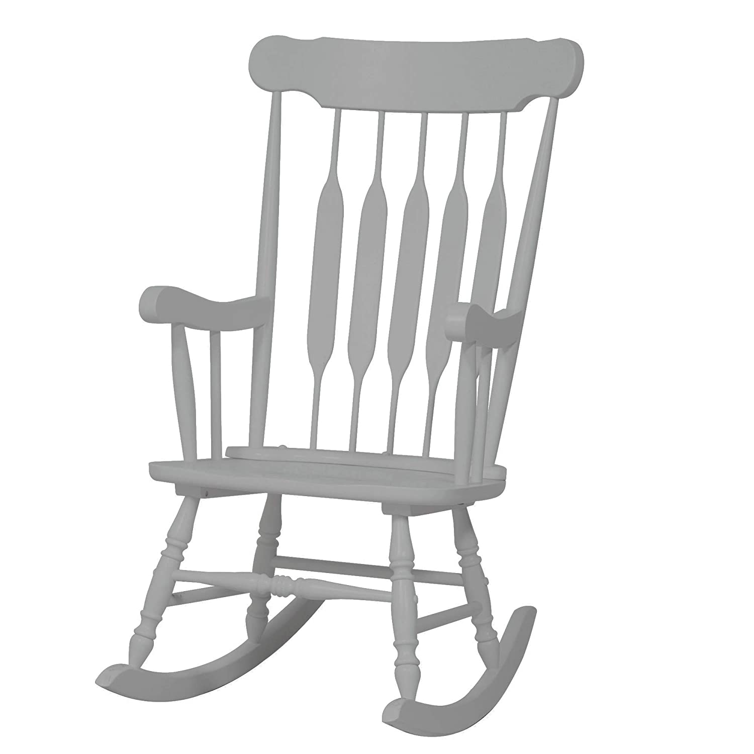 Outstanding Amazon Com Bella 70102015 Adriana Cottage Rocking Chair Onthecornerstone Fun Painted Chair Ideas Images Onthecornerstoneorg