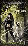 Wickedly Dangerous (A Baba Yaga Novel)